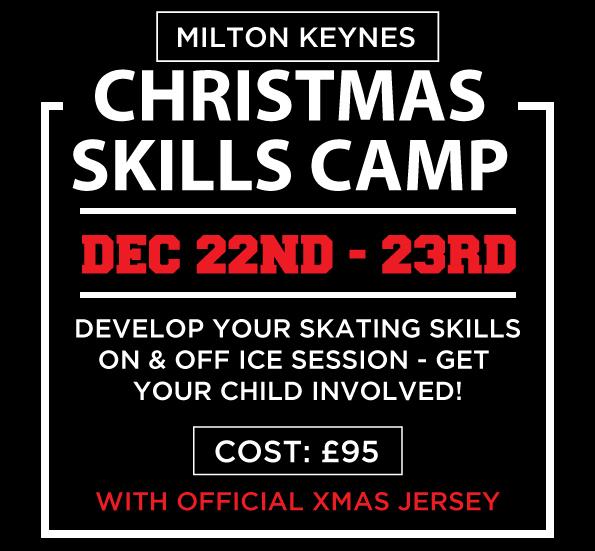 Christmas-Skills-Camp