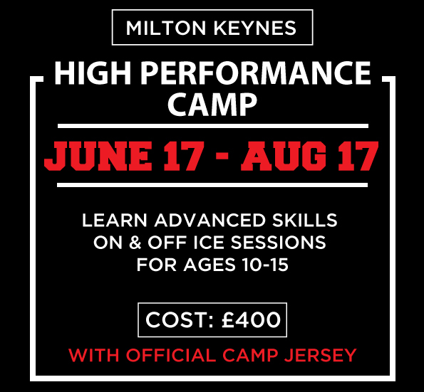 High-Performance-Camp