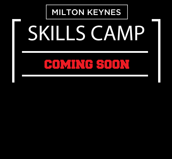Hockey Camp Coming Soon